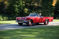 1957 Ford Thunderbird 'F-Bird' Convertible - 10
