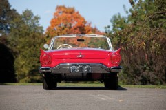 1957 Ford Thunderbird 'F-Bird' Convertible - 9