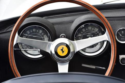 1958 Ferrari 250 GT Cabriolet Series I by Pinin Farina - 18