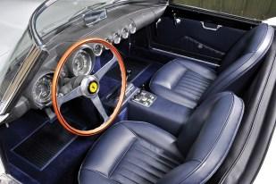 1958 Ferrari 250 GT Cabriolet Series I by Pinin Farina - 20