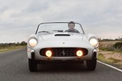 1958 Ferrari 250 GT Cabriolet Series I by Pinin Farina - 8