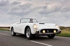 1958 Ferrari 250 GT Cabriolet Series I by Pinin Farina - 9