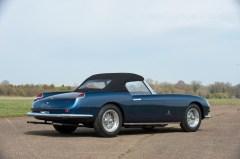 1959 Ferrari 250 GT Cabriolet Series I by Pinin Farina-1181gt - 10