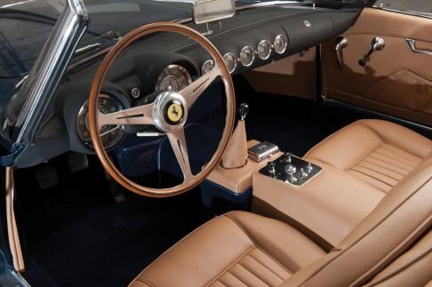 1959 Ferrari 250 GT Cabriolet Series I by Pinin Farina-1181gt - 18