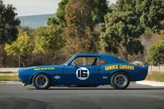 1968 Chevrolet Sunoco Camaro Trans Am - 18