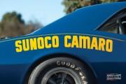 1968 Chevrolet Sunoco Camaro Trans Am - 3