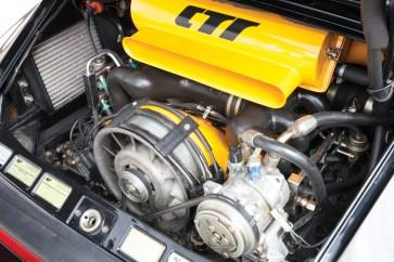 1988 Porsche 911 Turbo 'Ruf CTR' - 1