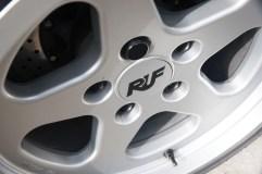 1988 Porsche 911 Turbo 'Ruf CTR' - 12