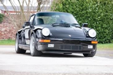 1988 Porsche 911 Turbo 'Ruf CTR' - 15