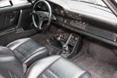 1988 Porsche 911 Turbo 'Ruf CTR' - 8