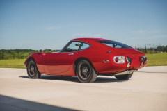 @1967 Toyota 2000GT-MF10-10100 - 4