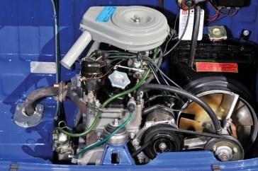 Fiat 600 Multipla - 7