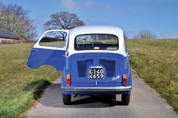 Fiat 600 Multipla - 9