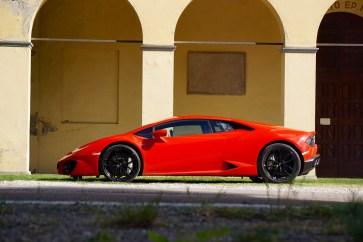 Lamborghini Huracan LP580-2 - 1