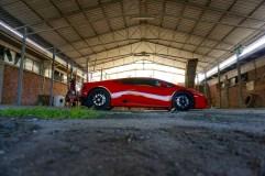 Lamborghini Huracan LP580-2 - 20