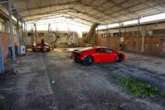 Lamborghini Huracan LP580-2 - 21