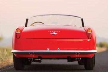 1958 Ferrari 250 GT LWB California Spider by Scaglietti-1055gt - 20