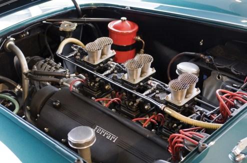 1959 Ferrari 250 GT LWB California Spyder-1253GT - 1