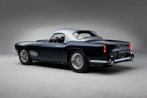 1959 Ferrari 250 GT LWB California Spyder-1307gt - 16
