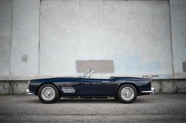 1959 Ferrari 250 GT LWB California Spyder-1307gt-3 - 18