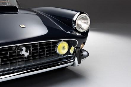 1959 Ferrari 250 GT LWB California Spyder-1307gt - 3