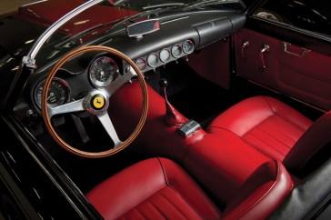 1959 Ferrari 250 GT LWB California Spyder-1489GT - 14