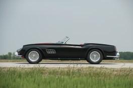 1959 Ferrari 250 GT LWB California Spyder-1489GT - 3