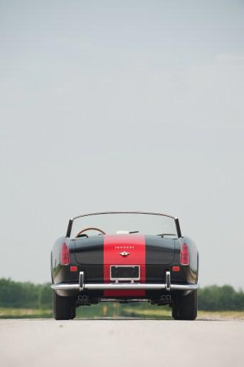 1959 Ferrari 250 GT LWB California Spyder-1489GT - 8