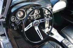 1963 Chevrolet Corvette Sting Ray Split-Window Coupé-2 - 19