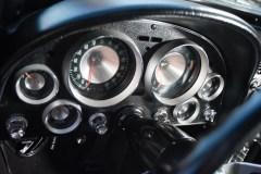 1963 Chevrolet Corvette Sting Ray Split-Window Coupé-2 - 20