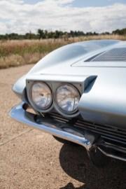 1963 Chevrolet Corvette Sting Ray Split-Window Coupé - 9