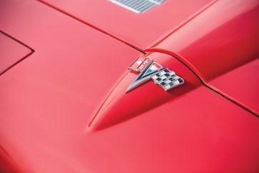 1963 Chevrolet Corvette Sting Ray 'Split-Window' Coupe-x3 - 2