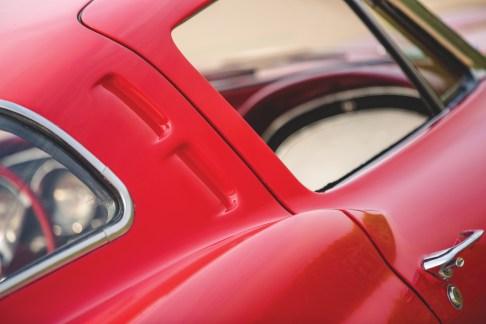 1963 Chevrolet Corvette Sting Ray 'Split-Window' Coupe-x3 - 8