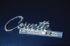 1963 Chevrolet Corvette Sting Ray Z06 - 4