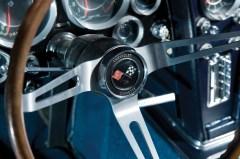 1964 Corvette Sting Ray Convertible - 4