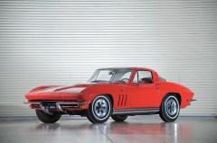 1965 Corvette C2 396-425 - 2