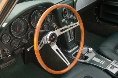 1966 Chevrolet Corvette Sting Ray 327-300 Convertible - 10