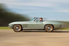 1966 Chevrolet Corvette Sting Ray 327-300 Convertible - 14