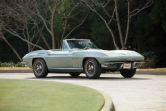1966 Chevrolet Corvette Sting Ray 327-300 Convertible - 15
