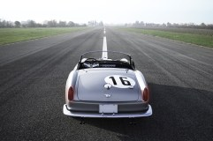 @Ferrari 250 GT LWB Spider California-1451 - 9