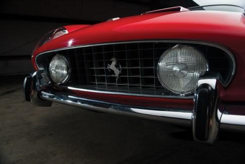 @Ferrari 250 GT LWB Spider California-1503 - 31