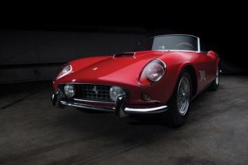 @Ferrari 250 GT LWB Spider California-1503 - 33