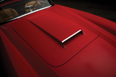 @Ferrari 250 GT LWB Spider California-1503 - 8