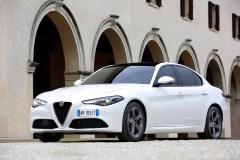 Alfa Romeo Giulia - 32