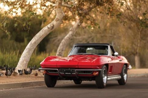 Corvette C2 327-350 - 10