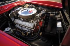 Corvette C2 327-350 - 14