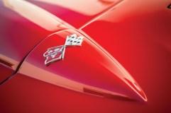 Corvette C2 327-350 - 20