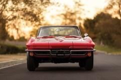 Corvette C2 327-350 - 7
