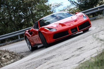 Ferrari 488 Spider - 7