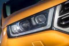 Ford Edge - 1